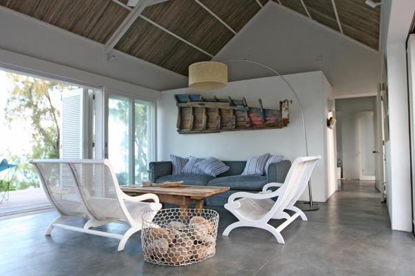 Le Bakwa Lodge ou le paradis caché de l'ile de Rodrigues…
