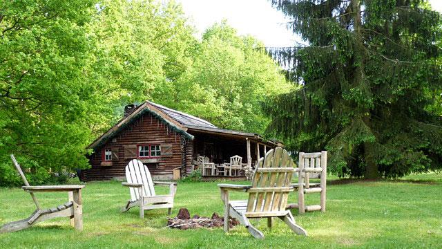 Ma cabane en bois moins d 39 1h de paris my travel dreams for Ma cabane en bois