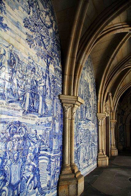 LISBOA X MY TRAVEL DREAMS AZULEJOS CASTELO