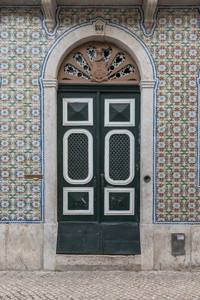 LISBOA X MY TRAVEL DREAMS AZULEJOS