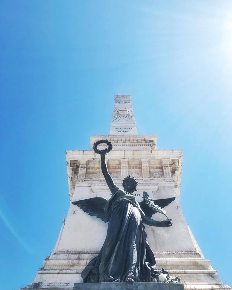 LISBOA X MY TRAVEL DREAMS COMBAT