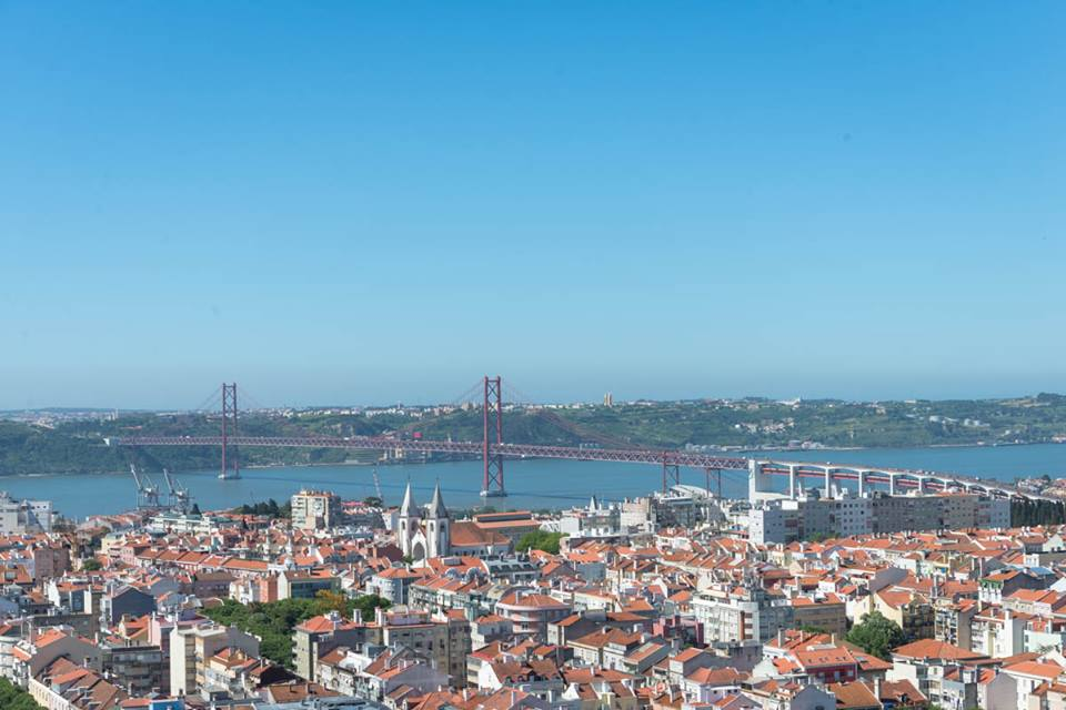 LISBOA X MY TRAVEL DREAMS PONTE 25 ABRIL