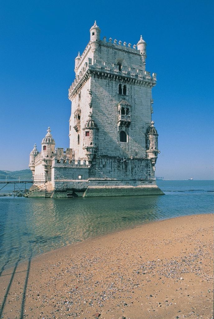 LISBOA X MY TRAVEL DREAMS TORRE BELEM