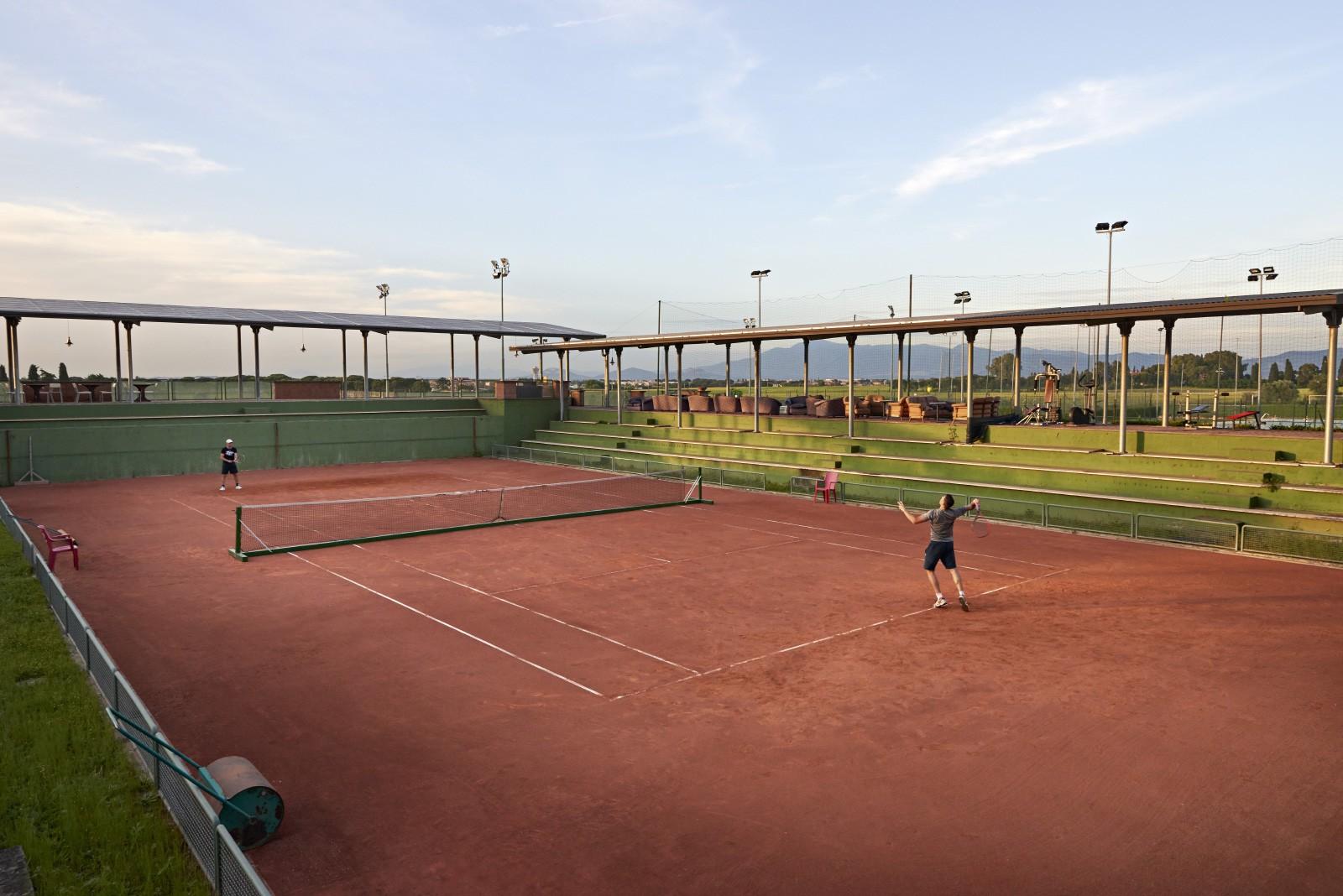 Borghesiana-Tennis