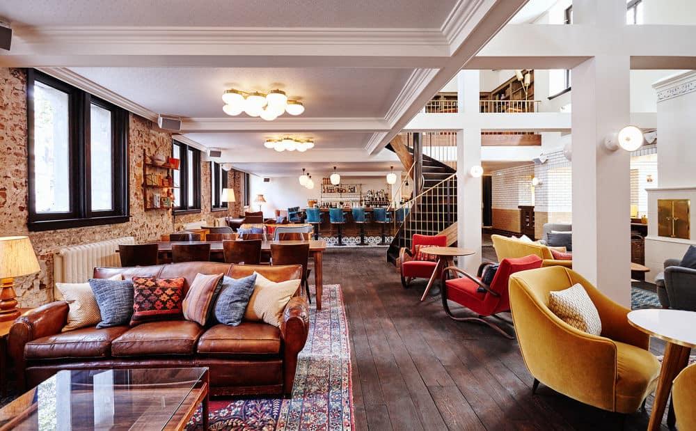 Hoxton-Hotel