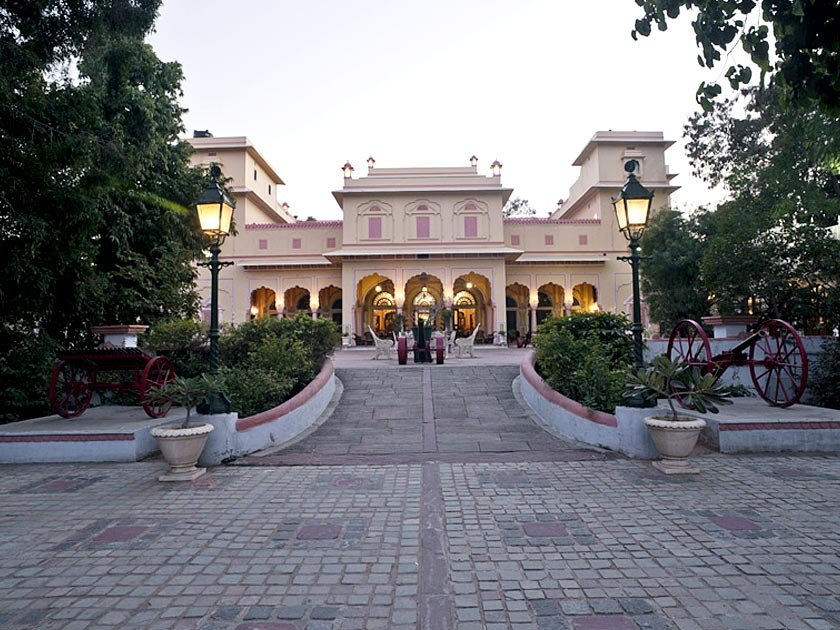 Nairan-Niwas-palais