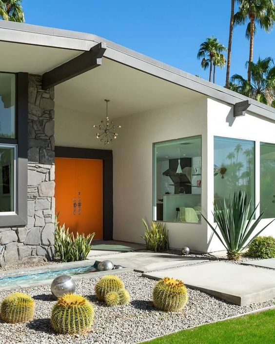 Palm-Springs-House
