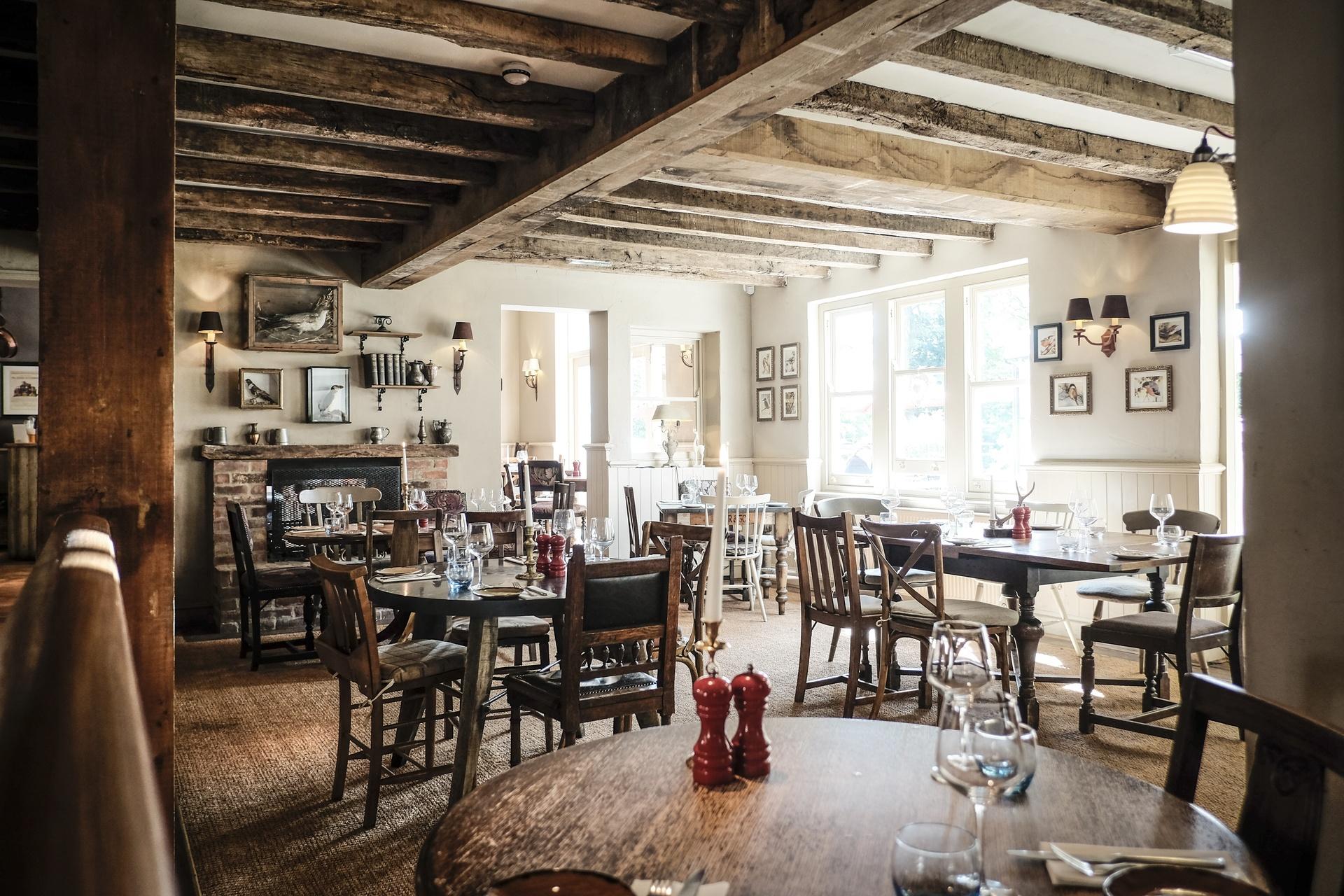 Restaurant-at-the-White-Buck-