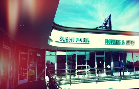 sushi-park