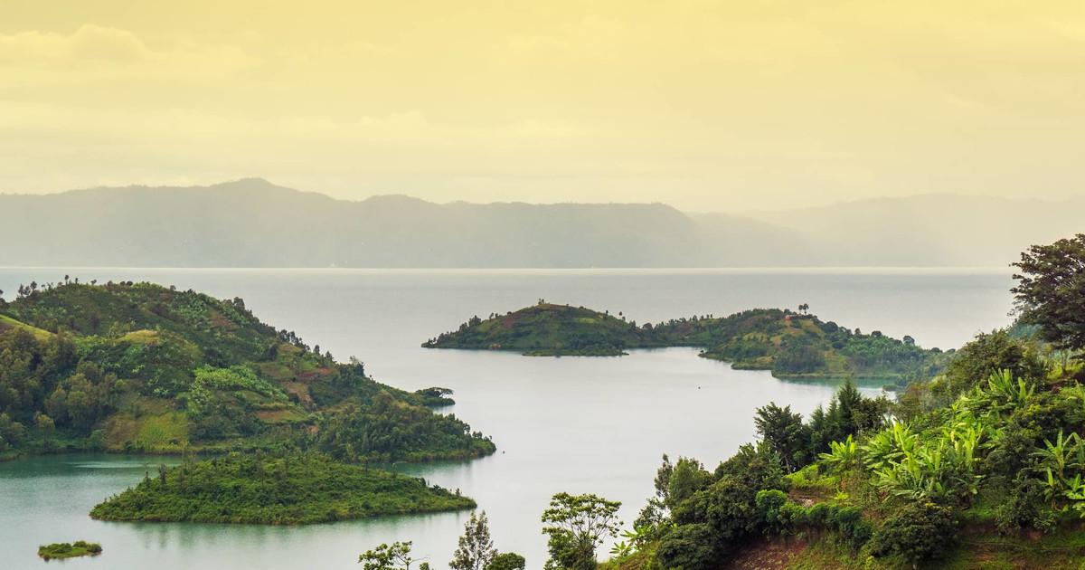 MY TRAVEL DREAMS X RWANDA SAFARI