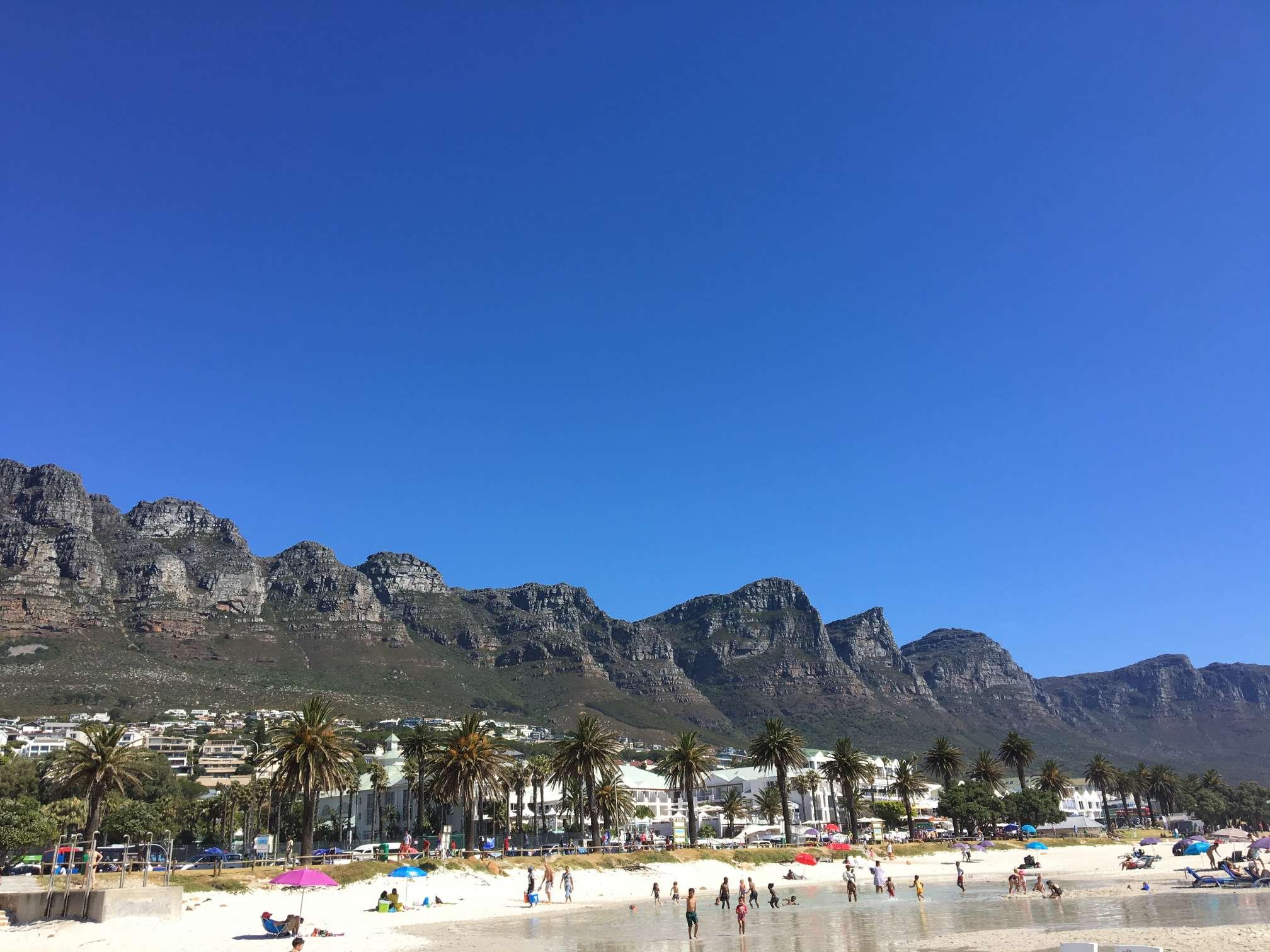 sites de rencontres Cape Town