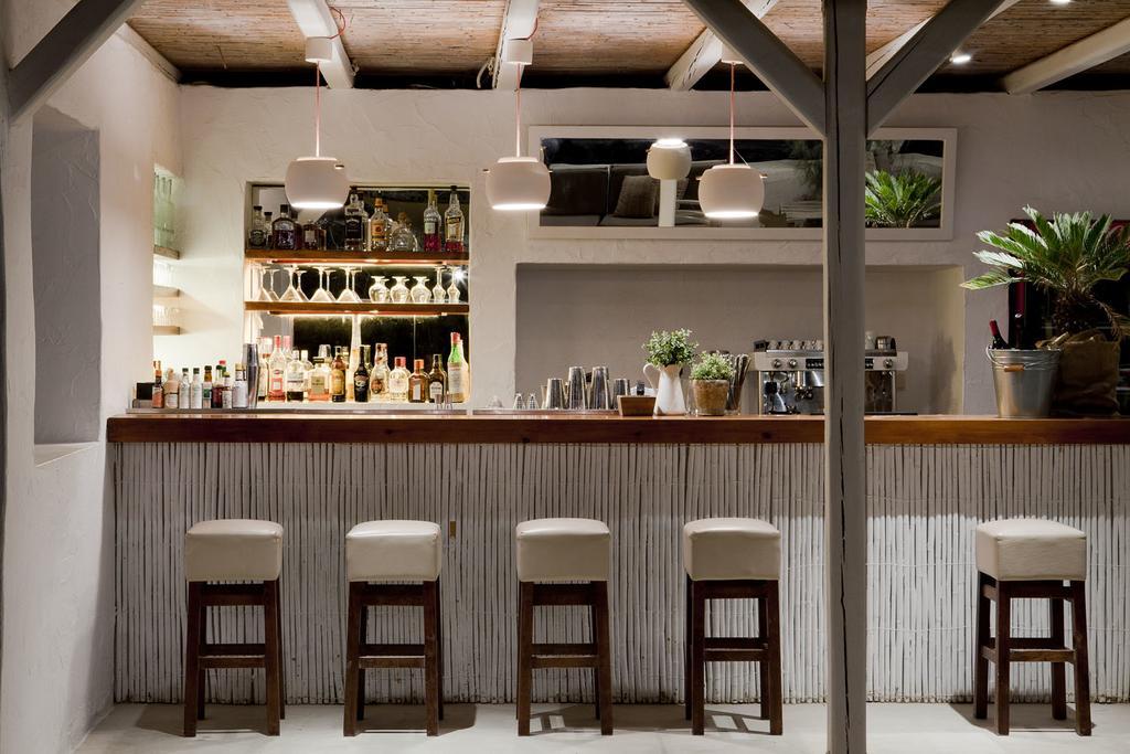 MY TRAVEL DREAMS X BEACH HOUSE ANTIPAROS restaurant