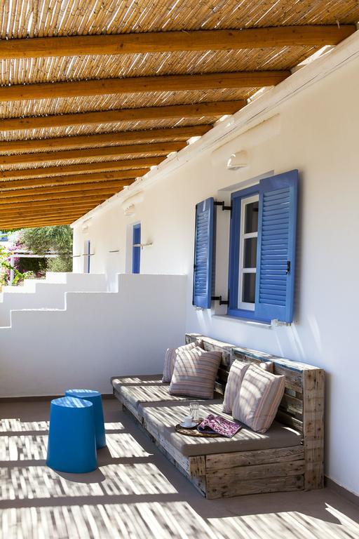 MY TRAVEL DREAMS X BEACH HOUSE ANTIPAROS terrasse