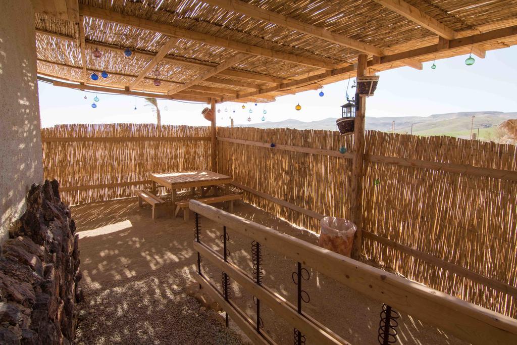 MY TRAVEL DREAMS X Kfar Hanokdim terrasse