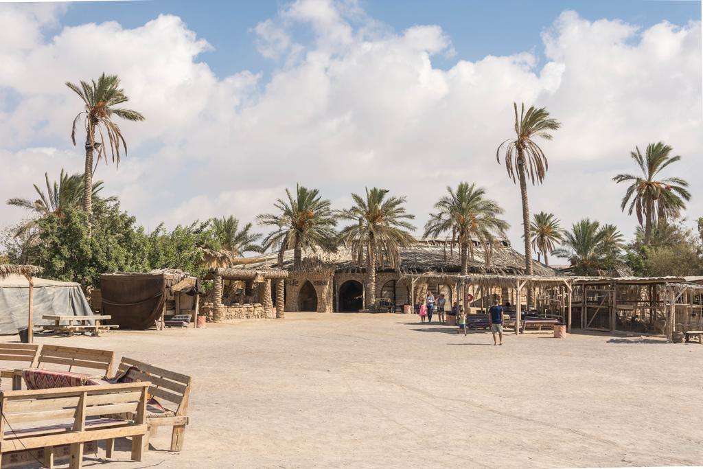 MY TRAVEL DREAMS X Kfar Hanokdim