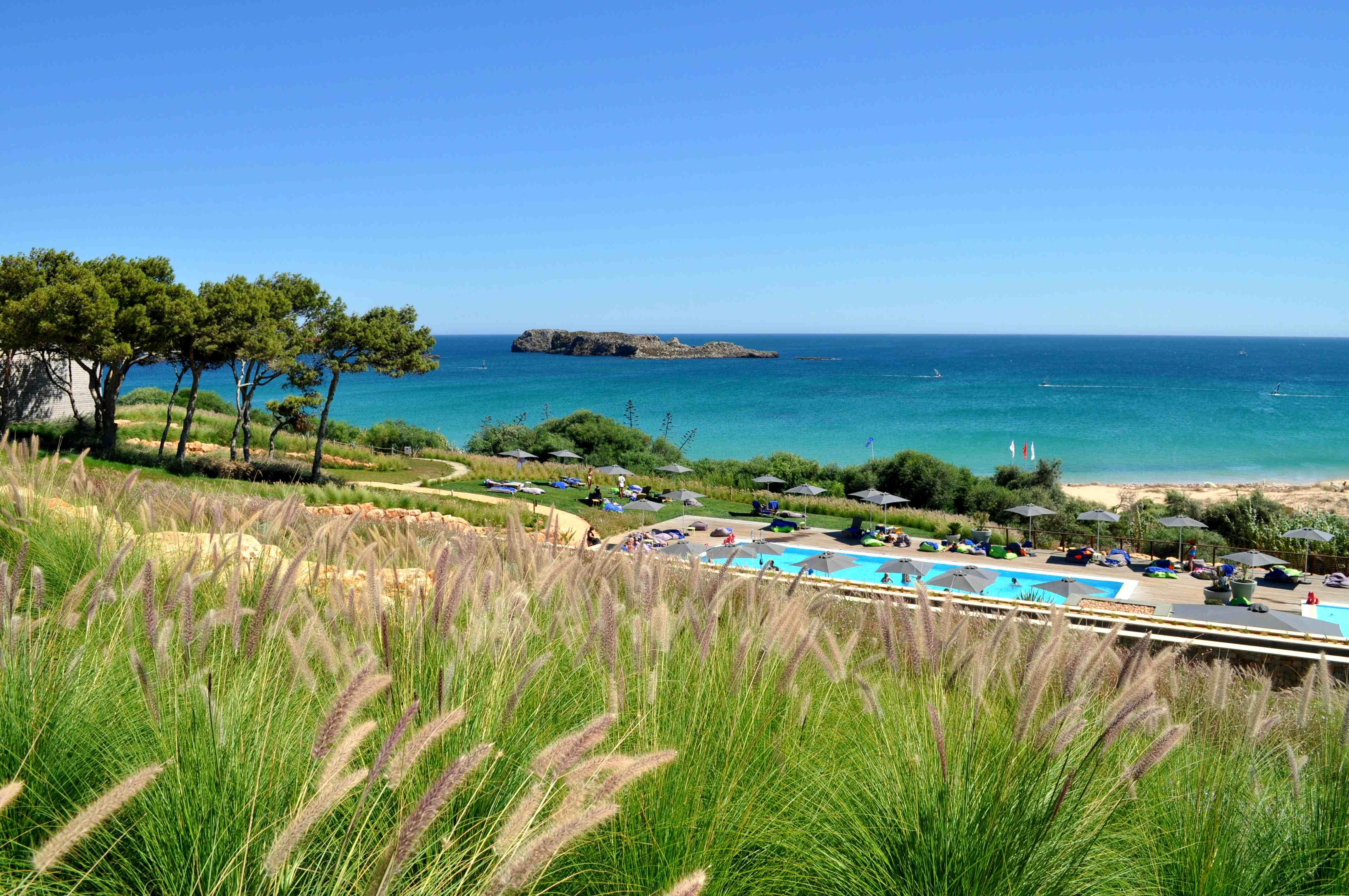 Hotel Martinhal - Beach Club Pool