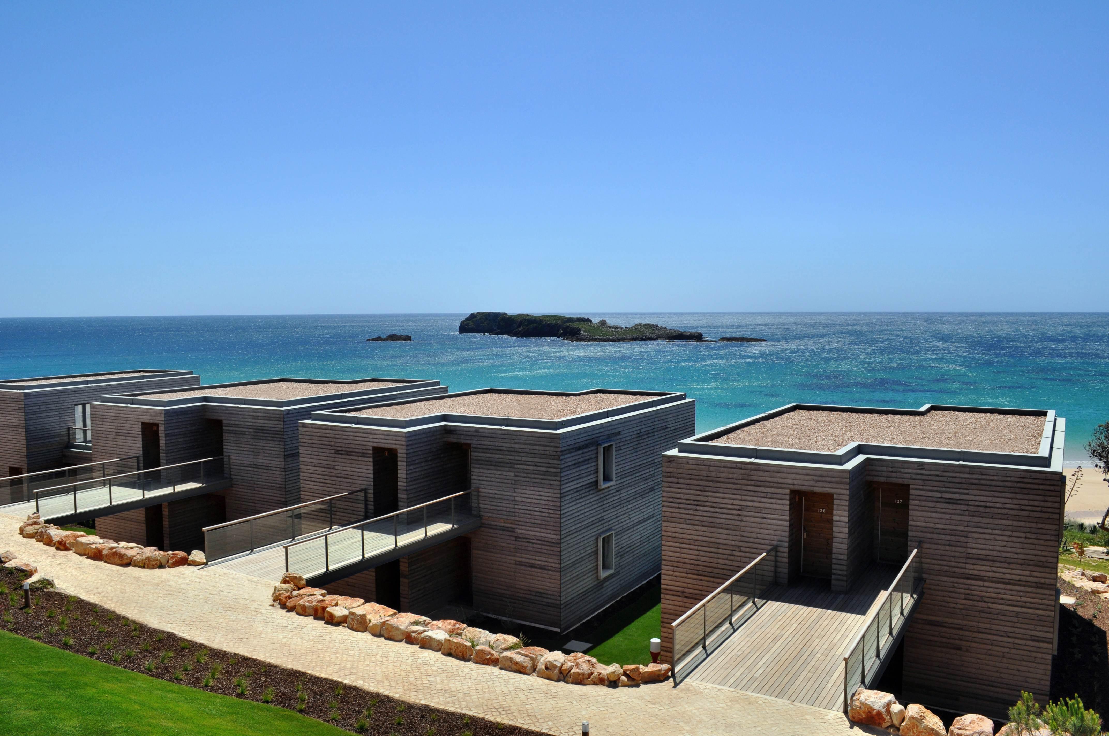 Hotel Martinhal Beach Rooms