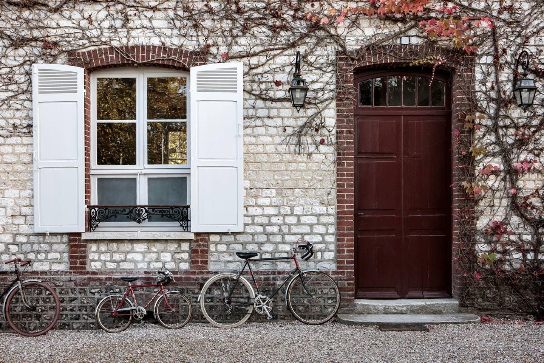 MY TRAVEL DREAMS x RIVERSIDE HOUSE exterieur 1