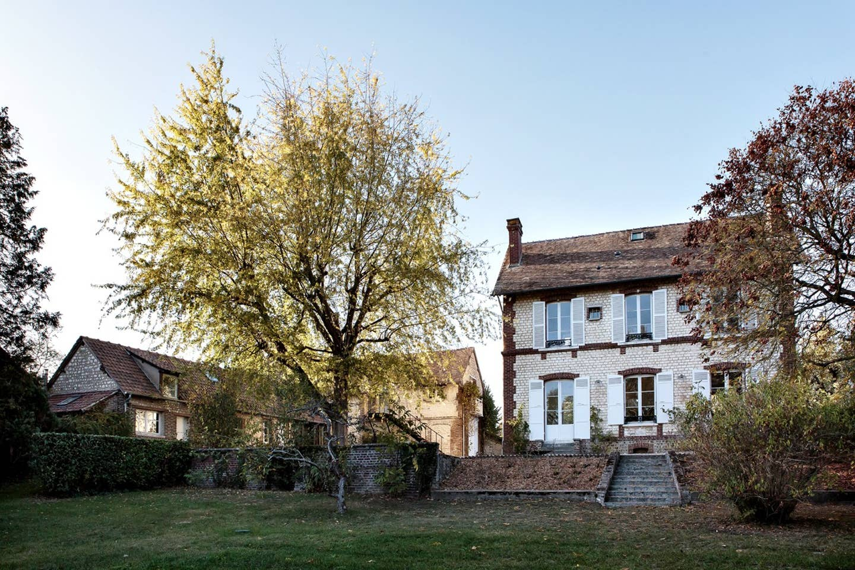 MY TRAVEL DREAMS x RIVERSIDE HOUSE maison jardin